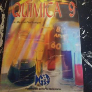 Libro De Quimica (casi Nuevo)