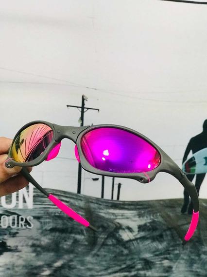 Óculos Oakley Penny Pink