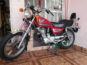 Honda V-men 125cc Modelo 2013 Km 5625