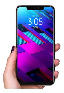 Blu Vivo Xi+ -pantalla De 6.2, Doble Camara Principal, 128gb