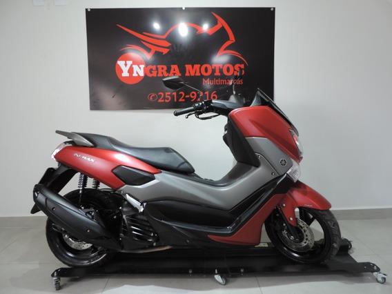 Yamaha Nmax 160 C/ Abs 2018