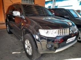 Pajero Dakar 3.2