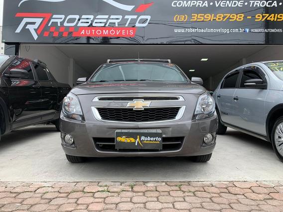 Chevrolet-cobalt Ltz 1.8 Flex Automático.sem Entrada+60x$999
