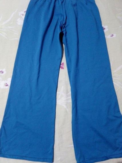 Pantalón Deportivo Magher Mujer Talle 42
