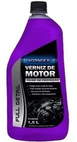 Verniz De Motor Caixa De Roda Chassi Automotivo Carro Vonixx
