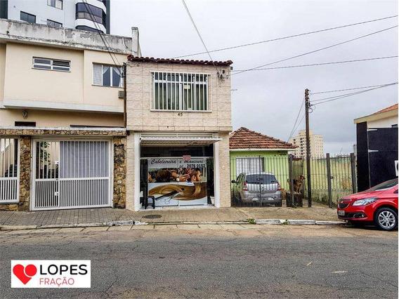 Casa À Venda Por R$ 650.000,00 - Vila Formosa - São Paulo/sp - Ca0215