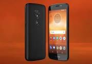 Celular Motorola E5 Play 32gb Color:negro