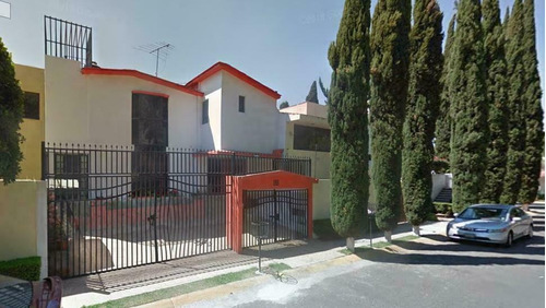 Imagen 1 de 10 de Venta De Remate Bancario Casa En Atizapán De Zaragoza Edomex