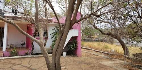 Preciosa Casa En Oaxtepec, Excelente Clima