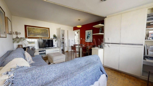 Imagem 1 de 14 de Apartamento - Santa Cecilia - Ref: 117942 - V-117942