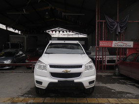 Chevrolet S-10 2.5 Chasis Cabina Mt