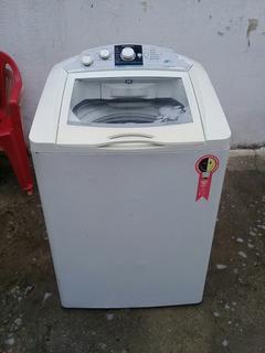 Máquina Lava Roupas Ge