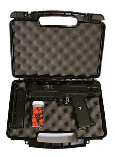 Gas Pimienta Pistola Traumatica Salt Co2 C/ 2 Cargadores