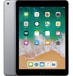 iPad Apple 9.7 Retina 128gb 5ta Generacion 4g