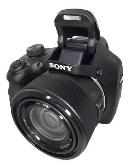 Câmera Sony Dsc-hx300 Seminova Impecável