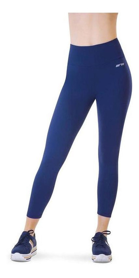 Legging Dama Azul Marino Devendi