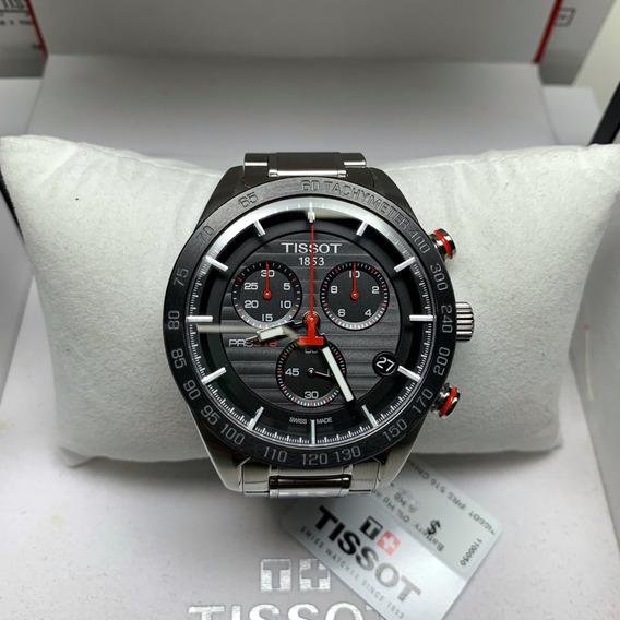 Relógio Tissot T-sport Prs 516 Suíço Quartz - Original