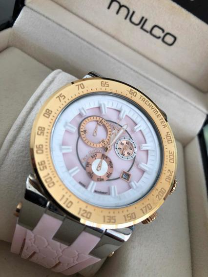 Reloj Mulco De Dama