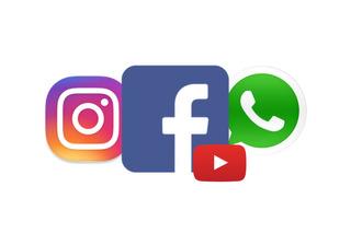 Banner Para Facebook, Instagram E Redes Sociais - Arte Final