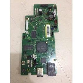 Placa Lógica Impressora Lexmark E120n
