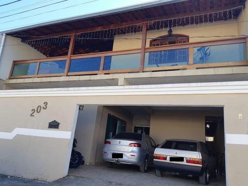 Casa Para Venda Em Ribeirão Das Neves, Santa Martinha - V133_1-1019742