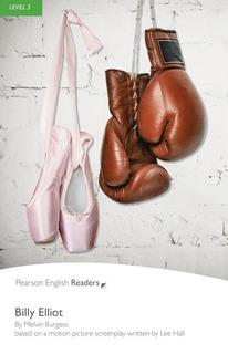 Billy Elliot + Mp3 - Penguin Readers Level 3