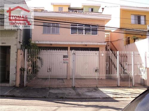 Imagem 1 de 30 de Casa Residencial À Venda, Vila Primavera, São Paulo. - Ca0448