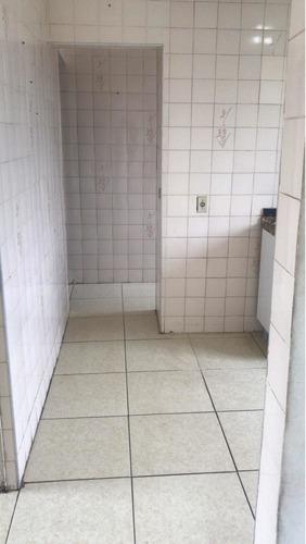 Imagem 1 de 10 de Apartamento 50 Mts Modelo Grande , Com Vaga De Garagem Porta