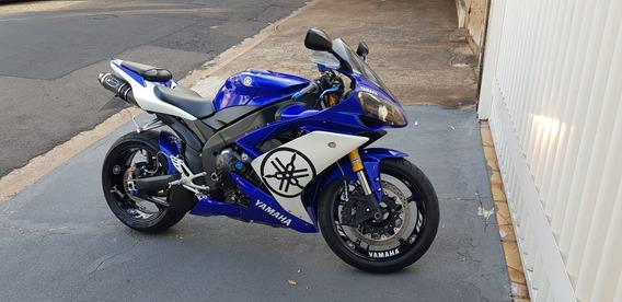 Yamaha Yzf R1 1000 2008