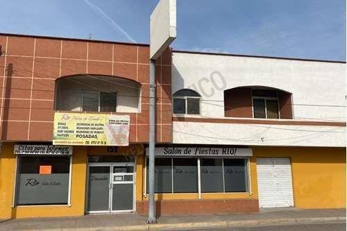 Local Comercial Y Dos Departamentos En Venta, Boulevard González De La Vega, Gómez Palacio, Durango