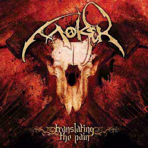 Moker - Translating The Pain 2007 Death Metal Tipo Deicide