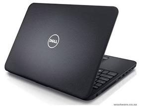 Notebook Dell I5, 750 Hd Com Defeito