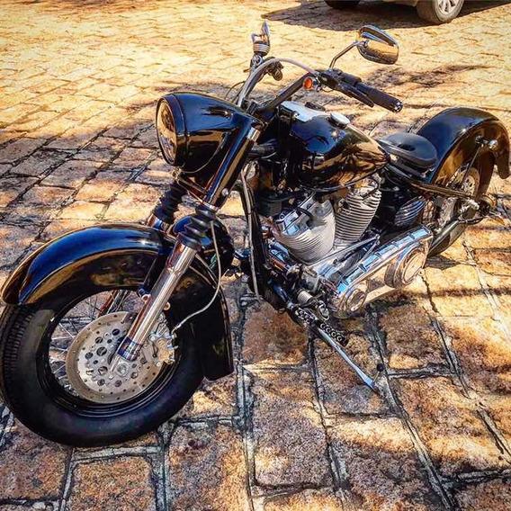 Harley-davidson Bdm