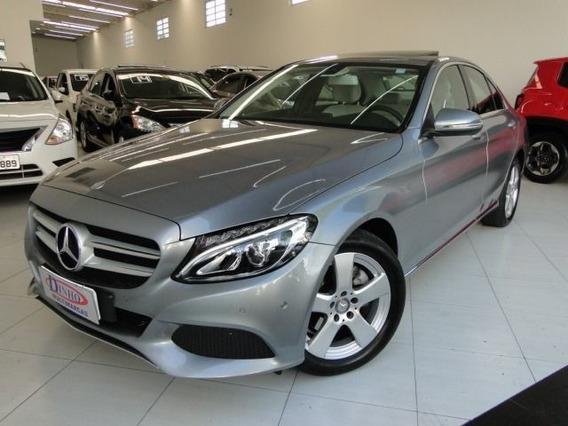 Mercedes-benz C-200 Cgi Avantgarde 2.0 16v, Gam6214