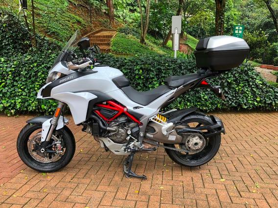 Ducati Multistrada 1200 S La Version Mas Equipada