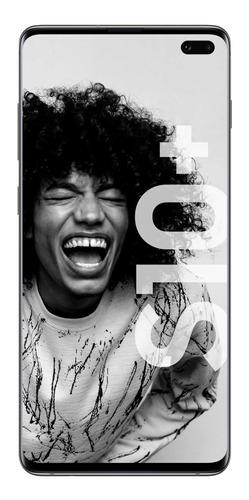 Samsung Galaxy S10+ 1 TB negro cerámico 12 GB RAM