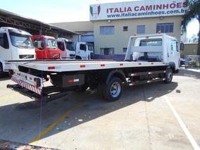 Vw 8.160 2014 Guincho Ref 9422 Itália Caminhões