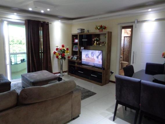 Apartamento À Venda, 230 M² Por R$ 650.000,00 - Mutondo - São Gonçalo/rj - Ap5368