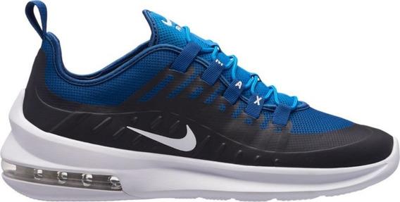 Tenis Nike Air Max Axis Aa2146-400 Original