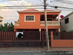 Casa Dos Nivel De Oportunidad Los Rosales