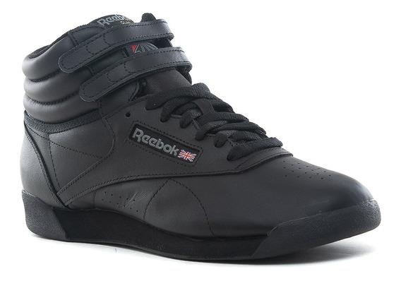 Botitas Freestyle Hi Reebok Sport 78 Tienda Oficial