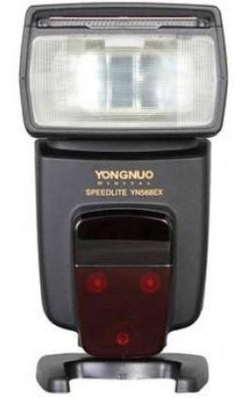 Flash Para Canon Yongnuo Yn568ex Iii