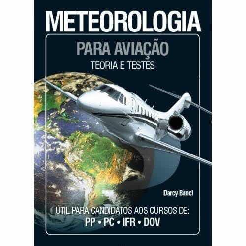 Kit Livros Aviação