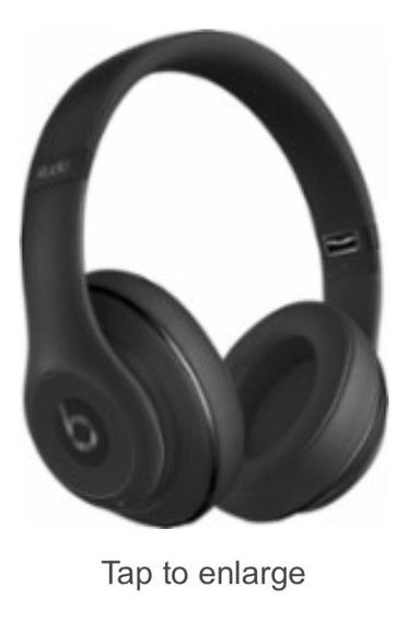 Beats By Dr. Dre Wireless Studio