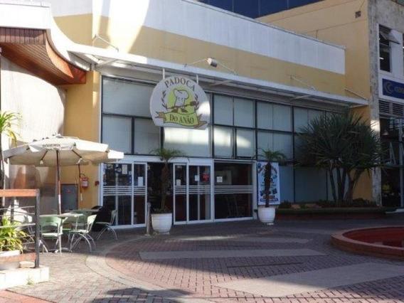 Sala Comercial Para Locação Em Osasco, Vila Yara, 2 Banheiros, 1 Vaga - 6296