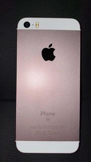 iPhone SE 64 Gb Em Perfeito Estado