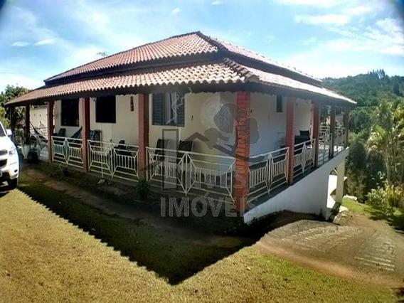 Cód 1812 - Lindo Sitio Em Piedade - Próximo A Bunjiro Nakao. - 1812