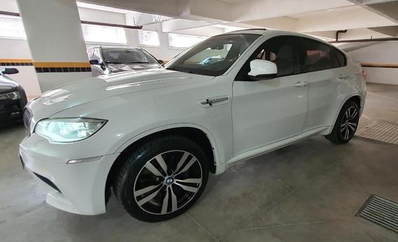 Bmw X6 M3 V8 - 2014
