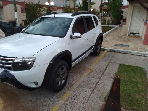 Renault Duster 2014 1.6 16v Techroad Hi-flex 5p