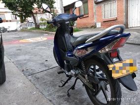 Agility 125 Bogota - Brick7 Motos